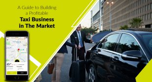 A guide to building a profitable taxi business in the market