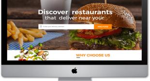 ABC of Online Food Ordering App On Demand Development