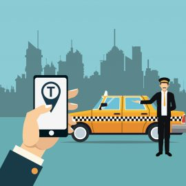 Kakao Taxi Clone – Your Companion to a Profitable Taxi Business in Korea