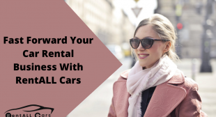 fast forward your car rental business with RentALL Cars