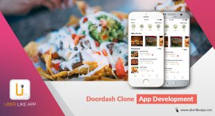 Phases involved in building an efficient DoorDash clone app