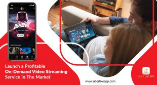 Develop a revenue-generating Netflix clone app for your video streaming business