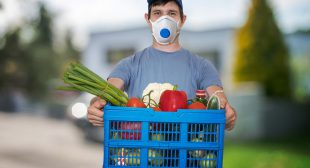 Online Grocery Delivery Business – How to Meet the Challenges in 2020 with Coronavirus Outbreak
