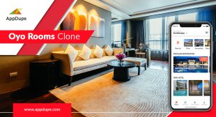 Fully functional OYO rooms clone solutions