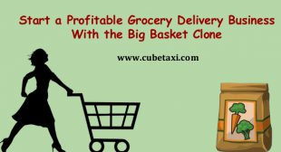 Start Online Grocery Delivery Business With Big Basket Clone