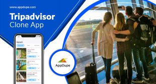 Comprehensive Tripadvisor clone scripts