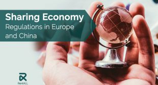 Sharing Economy Regulations in Europe and China