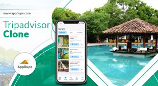 Travel application: A virtual Travel companion for your needs