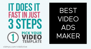 Video Ads Maker Software