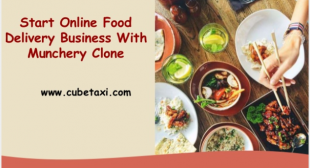Start Online Food Delivery Business With Munchery Clone