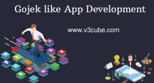 Gojek like App Development
