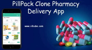 PillPack Clone Pharmacy Delivery App