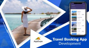 4 Steps roadmap to set up a successful travel booking app business