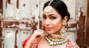 Bridal Makeover in Jalandhar