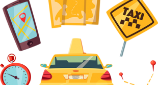 3 Most Important Features to have in your Taxi Booking App in Brazil