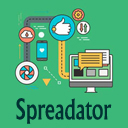 Public Relation and Digital Marketing Agency in Hyderabad India – Spreadator