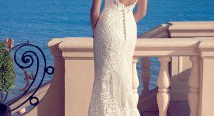 Casablanca Bridal Designer Dresses By Here Comes the Bride