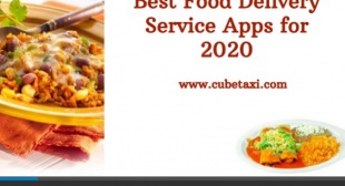 Best Food Delivery Service Apps for 2020