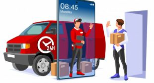 Complete Guide for On-Demand Courier Delivery App Development: Must Have Features