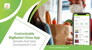 BigBasket raises funding of $60M – Want to develop BigBasket clone app?