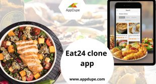 Use Eat24 for timely delivery at your doorstep