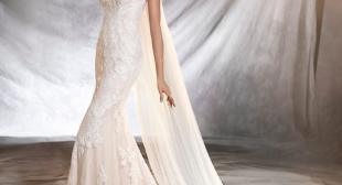 Pronovias Wedding Dresses By Here Comes the Bride