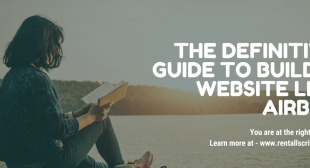 Definitive Guide to Build a Website like Airbnb with RentALL – Airbnb Clone