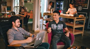 Will Coworking Space Business Model ever Rule the World?