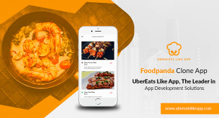 Enhance your business with a ready-made FoodPanda Clone, built with the latest technology