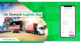 On-demand truck booking app: An app to ensure growth for businesses