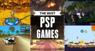 Best PPSSPP Games Download on Android Smartphone