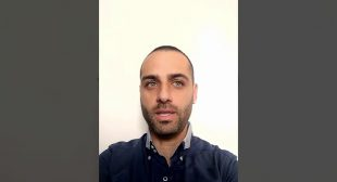 Taxi Client from Lebanon Shares reviews for V3cube