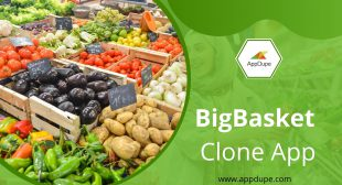 Guide to muster more customer base for BigBasket app clone