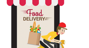 Factors Accelerating Profits of Food Delivery Apps