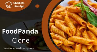 Benefits of using Foodpanda Clone app for business ventures