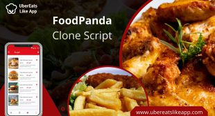 Top 3 business models worth considering for Foodpanda app clone