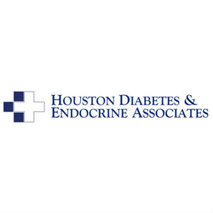 Dr. Olena Klindukhova, MD – Houston Diabetes And Endocrine Associates
