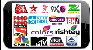 9 Best Indian TV Apps to Watch Live Shows