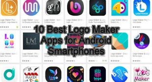 10 Best Logo Maker Apps for Android to Make Brands