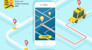 Major Benefits of an Uber Clone App