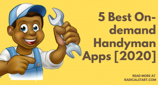 5 Best On-demand Handyman Apps of 2020