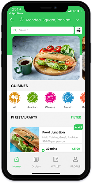 Food Delivery Insights for 2020 that will Drive Profits for Your Food Delivery App
