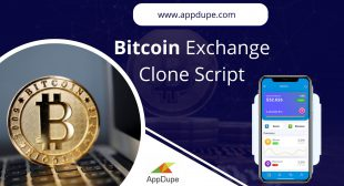 Technology-enabled Coinbase clone app to suit your business needs