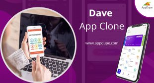 Dave clone app market trends and features