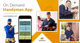 Reason for the popularity of On-demand Handyman app