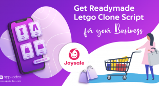 Letgo Clone | Letgo clone script with a perfect revenue factor