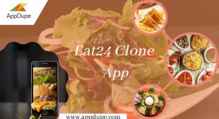 Extensively used business models of On-demand Eat24 clone script