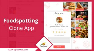 Foodspotting clone app: Enticing features and revenue streams