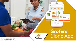 Top 5 must-have features of Grofers clone app