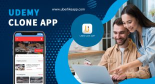 How to Make an App Like Udemy: Complete Guide